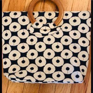Unique summer purse!